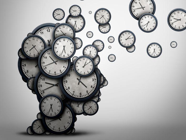 複数の時計(イメージ画像)