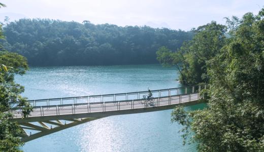 【台湾のワーホリ情報まとめ】サイクリングが好きな人におすすめ