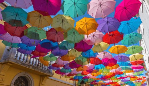 【ポルトガルのワーホリ情報まとめ】余暇を楽しみたい人におすすめ
