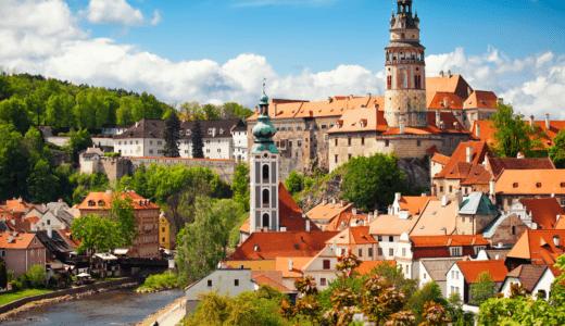 【チェコのワーホリ情報まとめ】長期海外移住を考えている人におすすめ