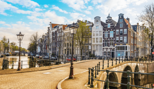 【オランダでワーホリ】2020年4月導入予定!申請条件や国の特徴をまとめました
