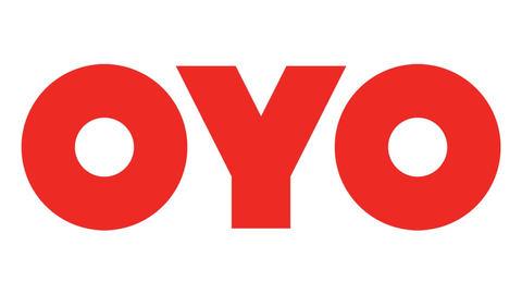 OYO HOTELのロゴ