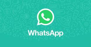 連絡アプリ「WhatsApp」のイメージロゴ
