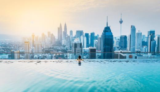 【マレーシア】モントキアラで短期滞在したい人向け! モントキアラの生活や快適に過ごす方法教えます。